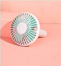 JULABO Durable Mini Ventilateur de Champignons USB Charge été Ventilateur 3 Vitesses Vent Ventilateur électrique Ventilate...