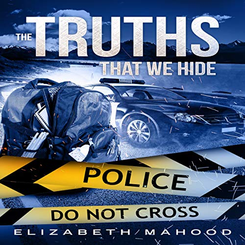 The Truths That We Hide audiobook cover art