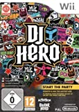 DJ Hero - Game Only by Wii