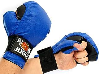 7833bd38d Luva Karate Jugui - Adulto e Infantil - Jugui