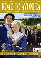 ROAD TO AVONLEA: COMPLETE SECOND SEASON (4PC)(北米版)(リージョンコード1)[DVD][Import]
