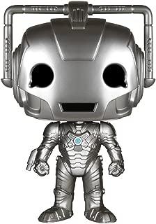 Funko 4631 POP TV: Doctor Who Cyberman Action Figure