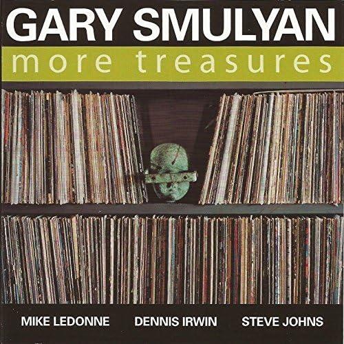 Gary Smulyan feat. Mike LeDonne, Dennis Irwin & Steve Johns