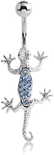 Best salamander body piercing Reviews