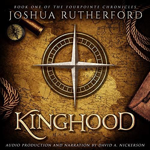 Kinghood cover art