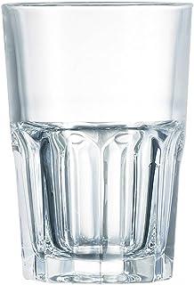 Luminarc New America Vasos, Vidrio sodo, Set de 6