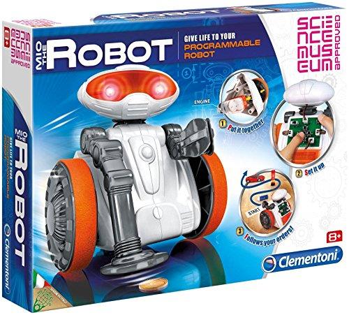 Clementoni – Science Museum Mio Le Robot