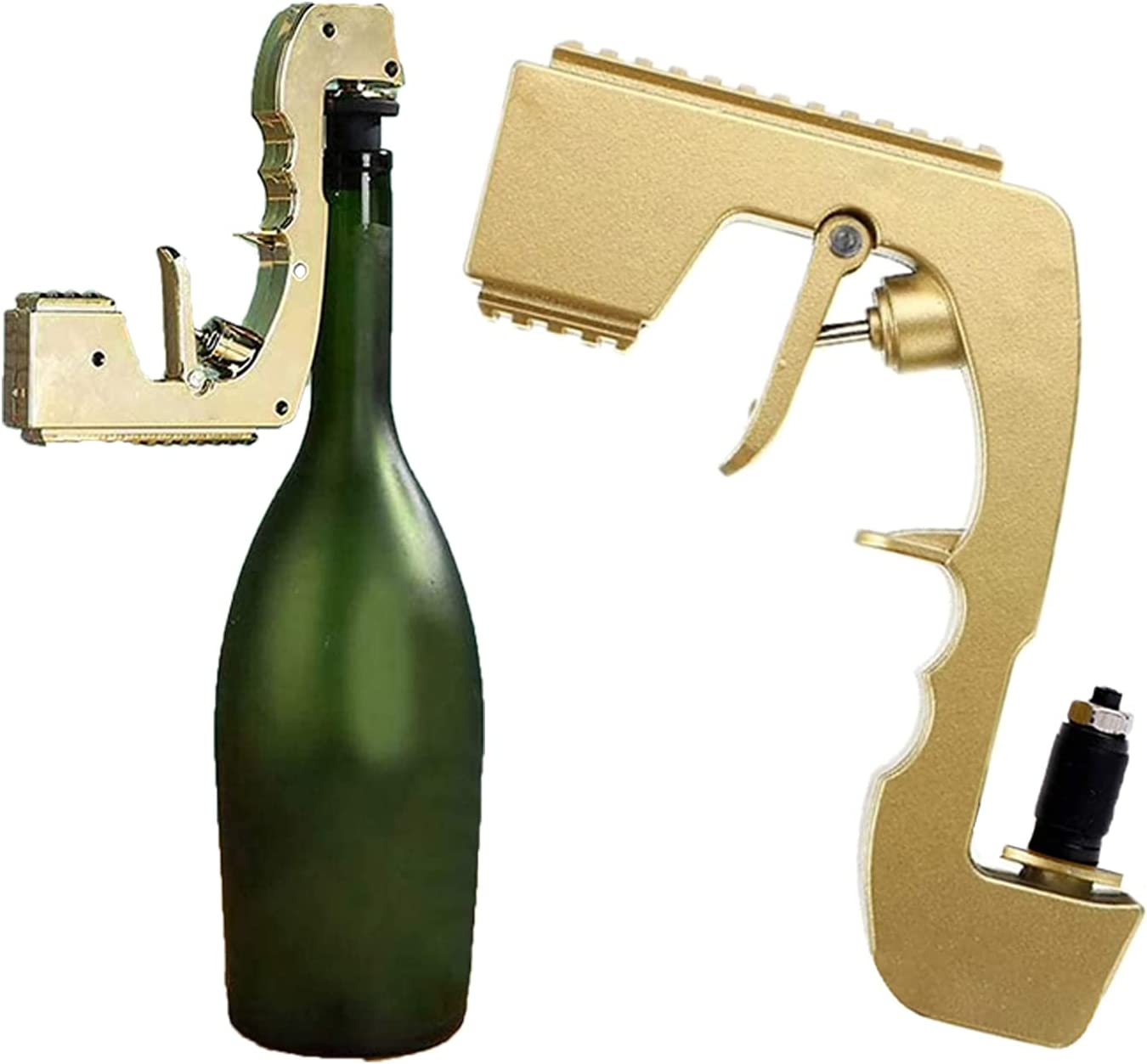 Bubbly Sparkling Champagne Cheap New mail order mail order sales Gu-n Ch Wine Stopper