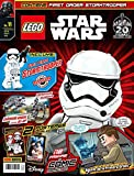 Lego Star Wars N.11