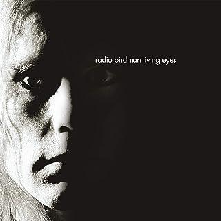 Living Eyes (rockfield Version) [Analog]