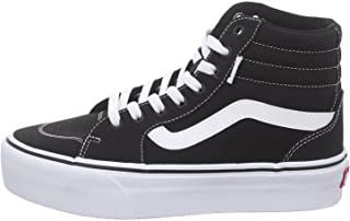 Amazon.fr : Vans - Chaussures femme / Chaussures : Chaussures et Sacs