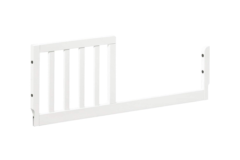 DaVinci Mini Toddler Bed Conversion Kit (M20399) in White