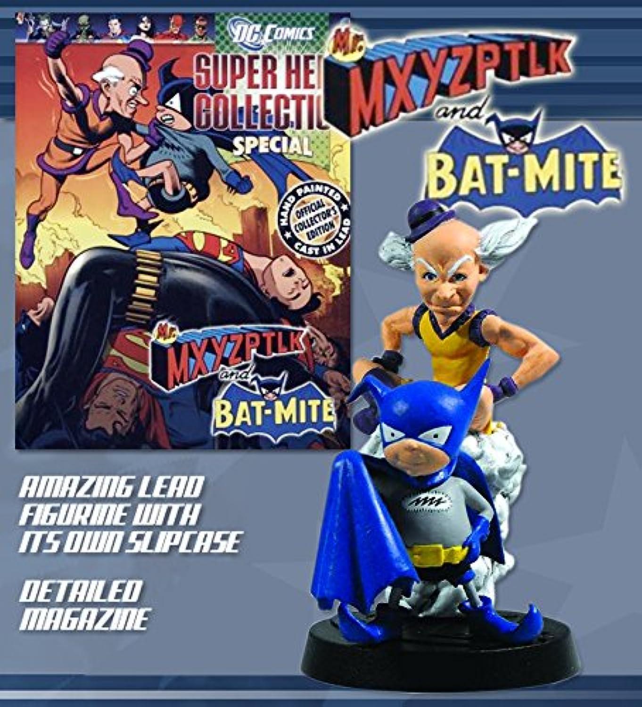 Statue von Blei DC Comics Super Hero Collection Special Bat-Mite