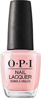 OPI Nail Lacquer Rosy, Rose Pink, 15 ml