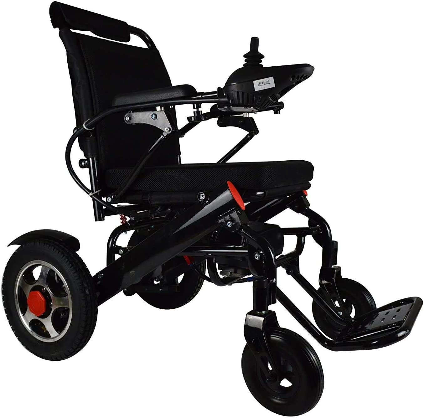 Portable Sales results No. 1 Mobility Electric Motorized Wheelchair Lightweight Eas Super beauty product restock quality top!