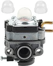 Butom 753-06258 753-06258A Carburetor for Ryobi Craftsman 75306258A 75306258 RY252CS RY253SS RY251PH RY254BC 2 Cycle 25cc Gas String Trimmer