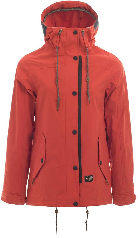 Holden Snow Jacket Women Cypress Jacket
