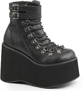 Demonia Women's KERA-21 Ankle Boot