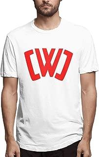 Sexcesal New Men ChadWild-Clay T-Shirt - DIY Funny Short Sleeve Printed Tees Comfotable