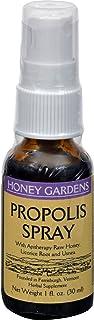 2Pack! Honey Gardens Apiaries Propolis Spray - 1 oz