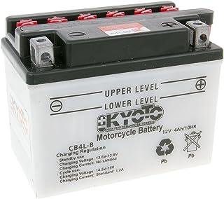 YTX4L-BS Batterie für GILERA 50ccm Runner 50 SP ab Baujahr 2002