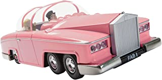 Hornby CC00604 Corgi Thunderbirds FAB 1 Die Cast Model, Pink