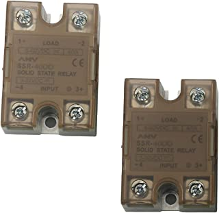 Best solid state ac relay Reviews