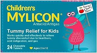 Best Mylicon Children