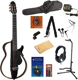 YAMAHA SLG200N TBL サイレントギター13点セット クラシックギター ヤマハ