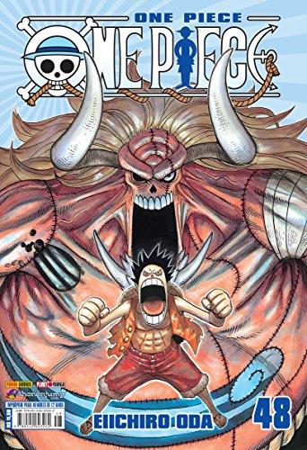 One Piece - Volume 48