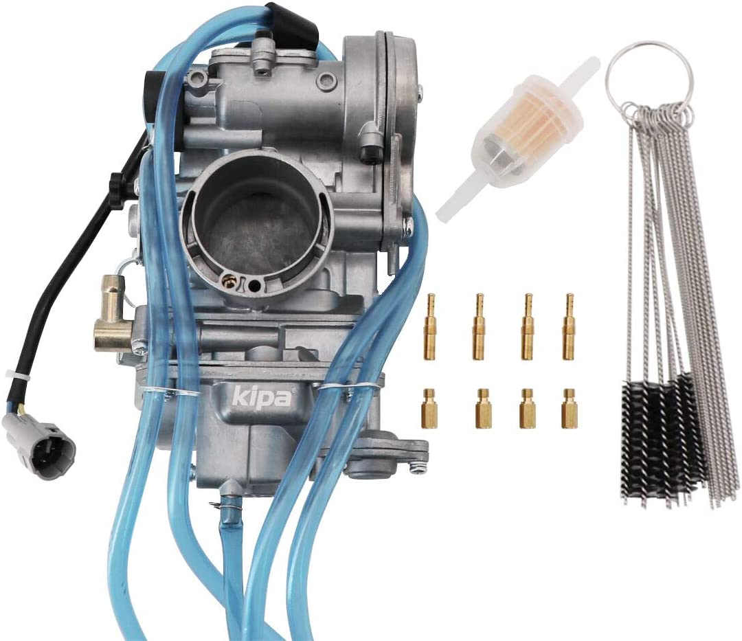 KIPA Carburetor For CRF450R CRF450X FCR40 S 450 FCR 40mm 400 EXC Max Max 86% OFF 78% OFF