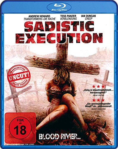 Sadistic Execution [Blu-ray]