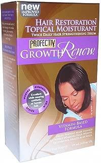 Profectiv Growth Renew Hair Restoration Topical Moisturant, 4 Ounce