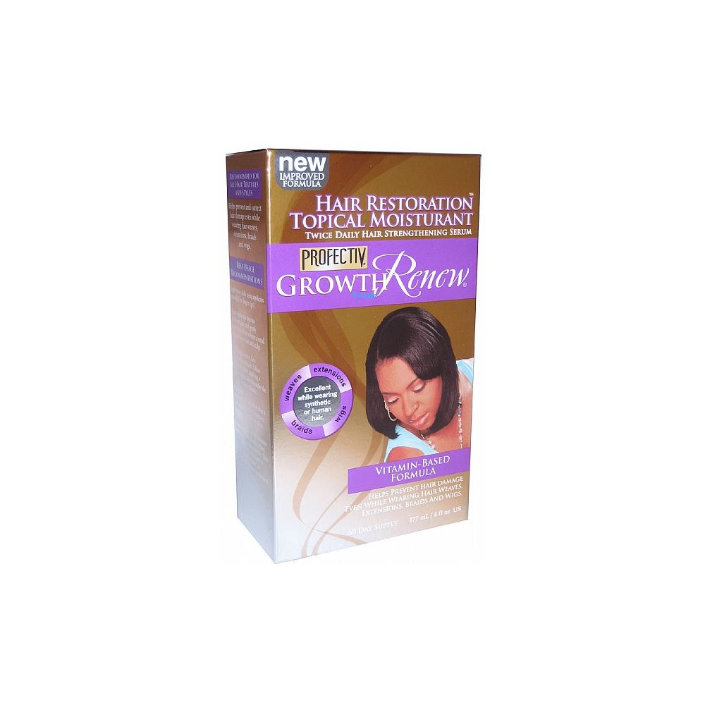 Profectiv Growth Renew Hair Restoration 4 Ou Topical Moisturant Ranking TOP16 Reservation