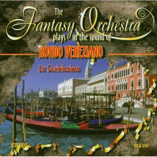 La Serinissima-Rondo Veneziano