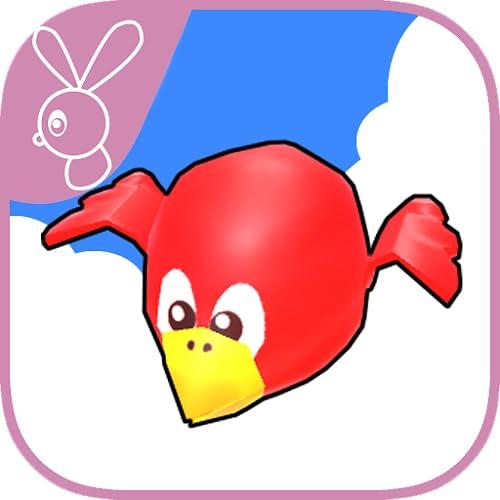 Jappy Bird 3D