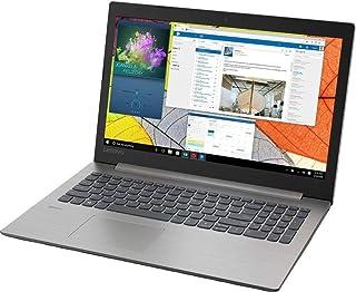 Lenovo IdeaPad 330-15IGM Intel Celeron Quad-Core N4100 4GB 500GB 15.6In DVD-RW Bluetooth Webcam WIN10 PLATINUM GREY ENG-Keyboard