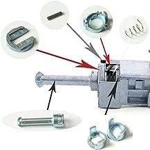 e46 door lock repair