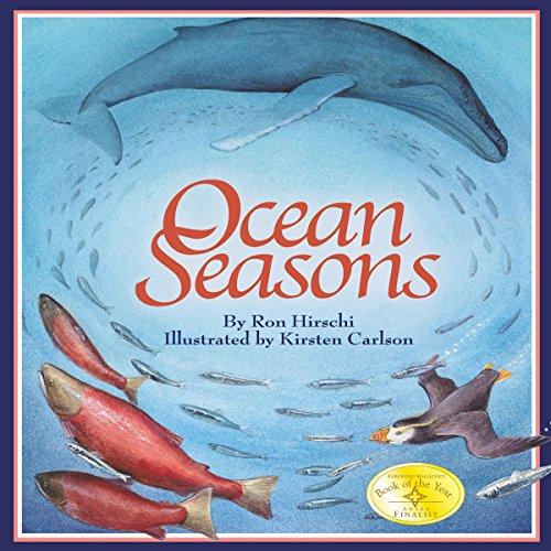 Ocean Seasons copertina