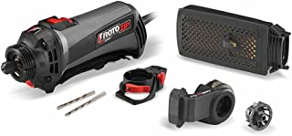 RotoZip Tools SS560vsc-31 120-volt Roto Saw and Spiral Saw Kit with Dust Vault