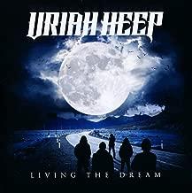 uriah heep living the dream