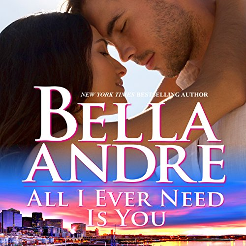 All I Ever Need Is You audiobook cover art