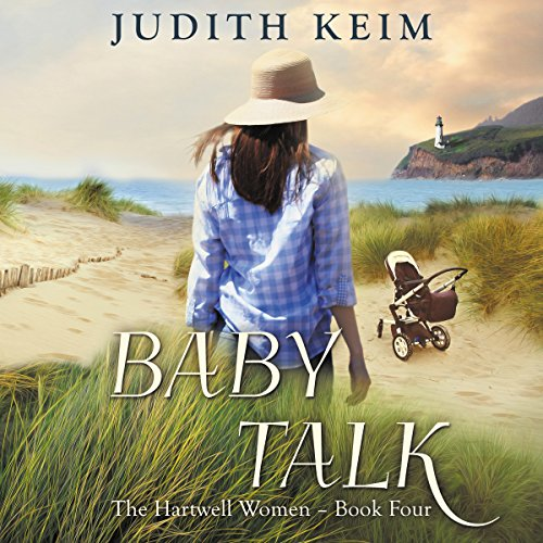 Baby Talk audiobook cover art