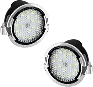 Best 2003 ford explorer puddle light bulb replacement Reviews