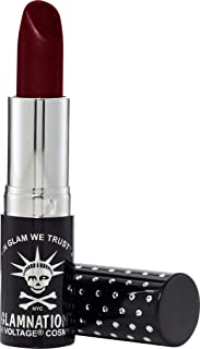 Best metallic burgundy lipstick Reviews
