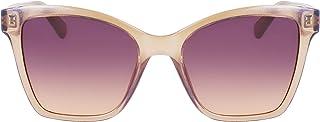نظارات شمسية من كالفن كلاين للسيدات Ckj21627s
