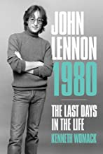 John Lennon 1980: The Last Days in the Life Book PDF