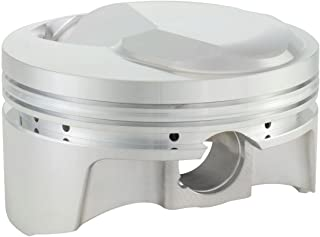 CP Pistons (BBC5110-060-8) Bullet Series 4.310 Bore Dome Piston Set with Rings for Big Block Chevy Engine