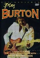 Play Burton [DVD] [Import]