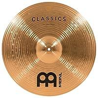 "MEINL Cymbals マイネル Classic Series クラッシュシンバル 18"" Crash C18TC 【国内正規品】"